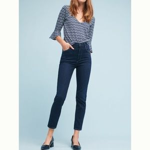 Citizens of Humanity Anabella Cigarette Ankle Jean
